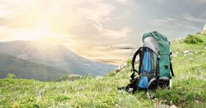 A few things you forgot to take backpacking