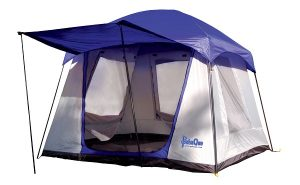 4 Man Tent from PahaQue