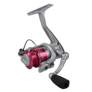 Shakespeare Glacier Ice Reel