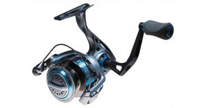 Zebco Iron PT Spinning Reel - Size 50