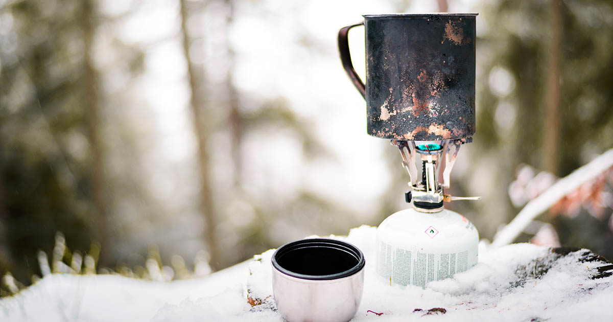 Here are a few of the best camp stoves at cheap prices.